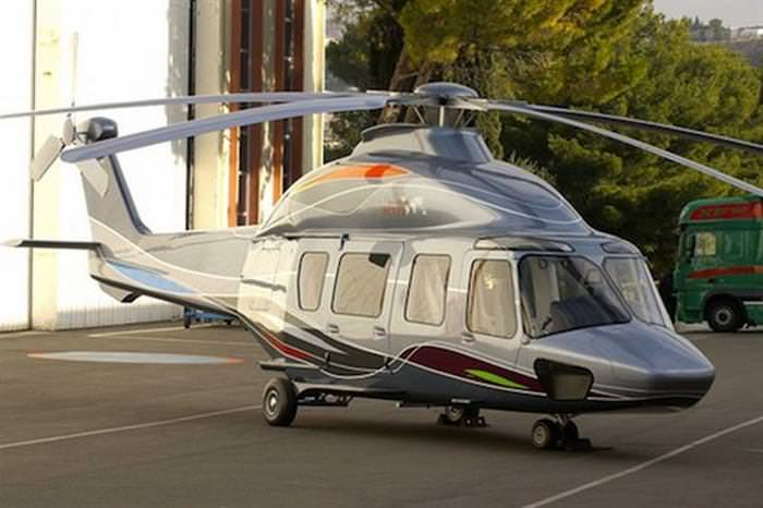 Luxury Helicopters For Sale >> 11 Luxurious Helicopters Reserved For The Wealthy Wheels Air Water