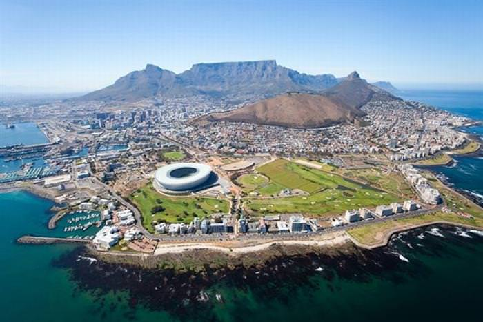 25 Reasons Why I'm Going to Visit South Africa!