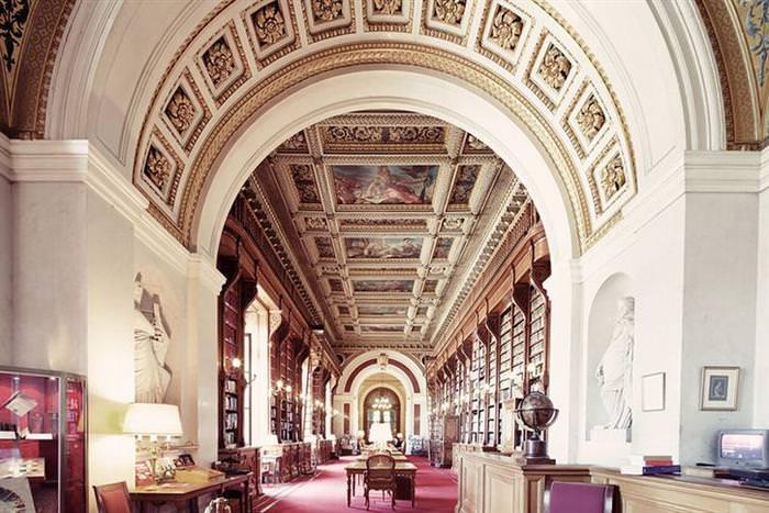 10 Amazing Libraries