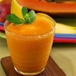 health smoothie