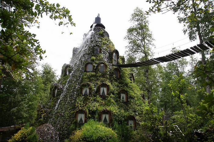 7 Unusual Hotels to Add to Your Bucket List