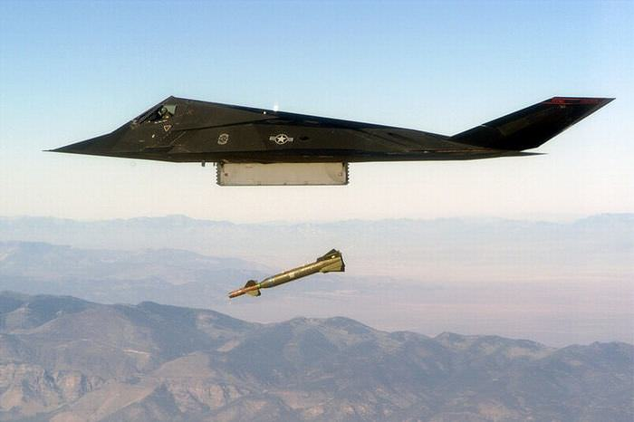 Stealth Planes