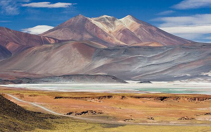 Have You Seen the Incredible Landscapes of the Driest Place on Earth?