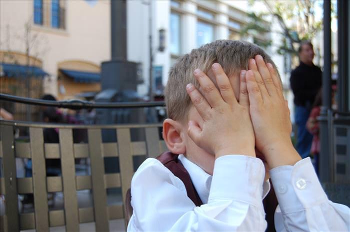 Estrés y ansiedad en niños