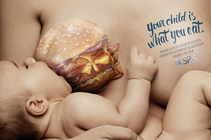 Powerful Examples Of Social Advertising