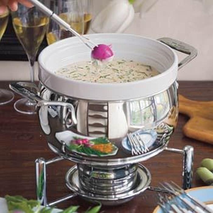 8 Delightful Fondue Recipe Temptations and Tips