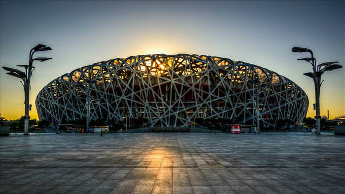 Architects In the 21st Century: Beijing National Stadium