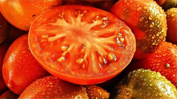 Tomates y sus beneficios para la salud