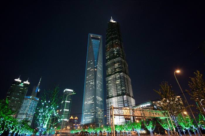 Tallest-Skyscrapers