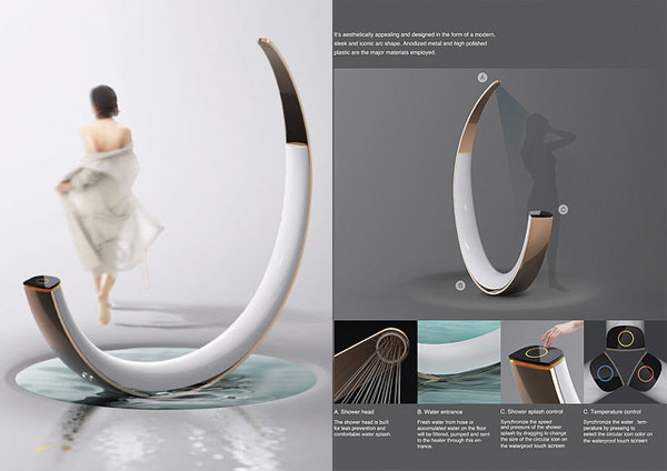 Futuristic Furniture And Conceptual Contraptions Design Photography