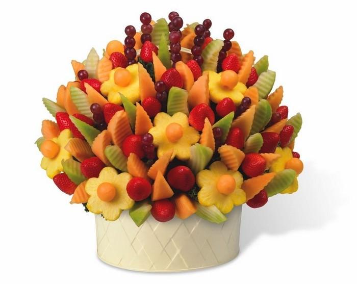 Fruity Arrangements