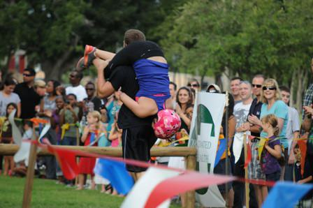 The World's Most Bizarre Competitions