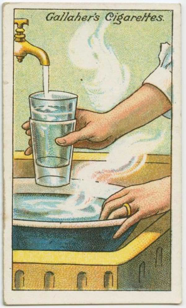 1900s Life Tips