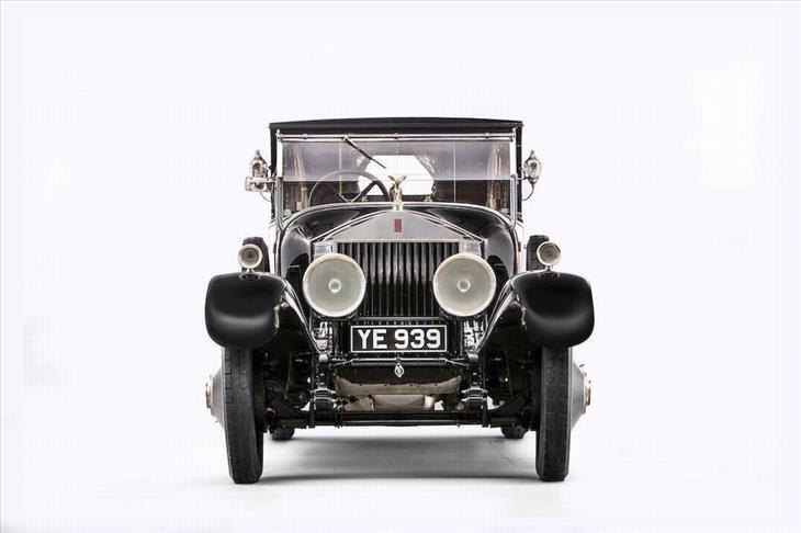 rolls-royce-phantom-auction