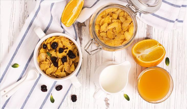 orange juice, unhealthy