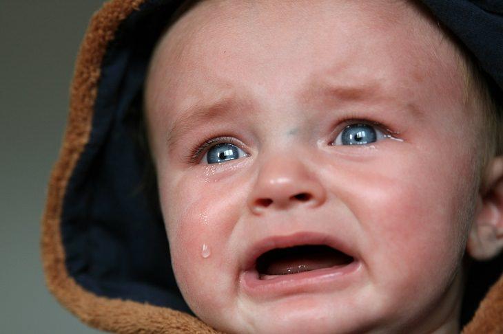 Tips - Crying - Baby - Helpful