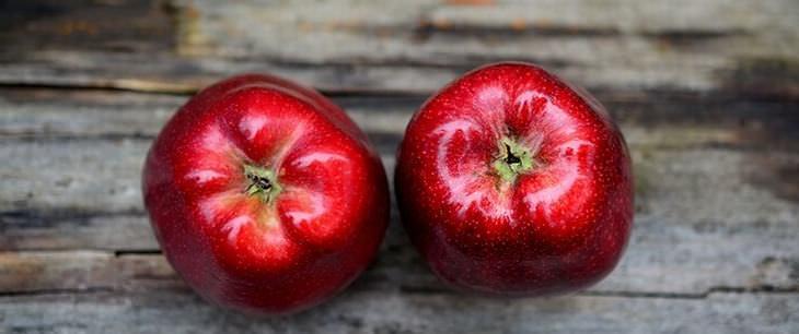 apple benefits