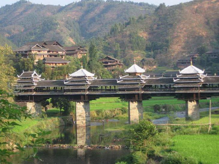Bridges - Stunning