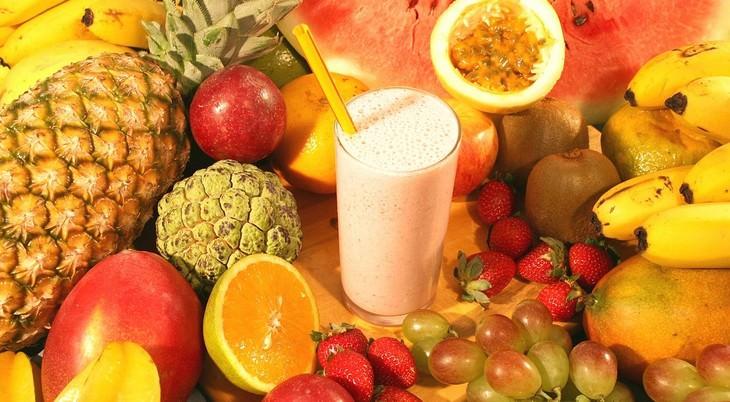 eyes, health, nutrients