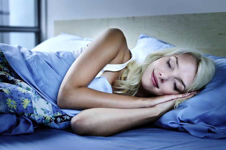 Food - Help You Sleep