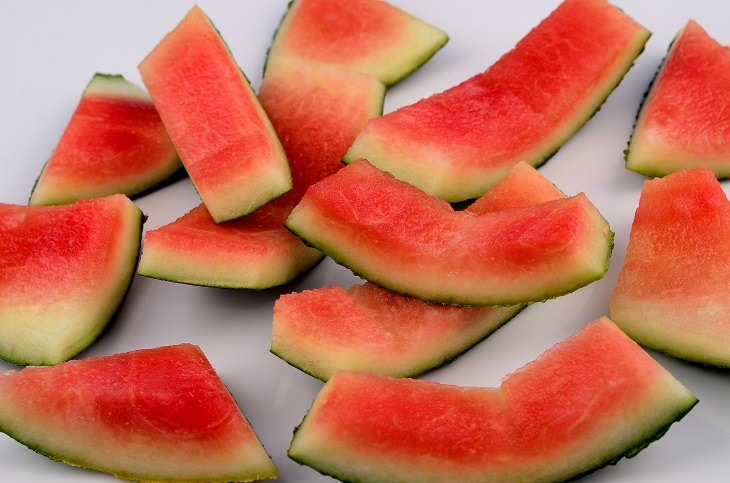 Watermelon - Rind - Benefits