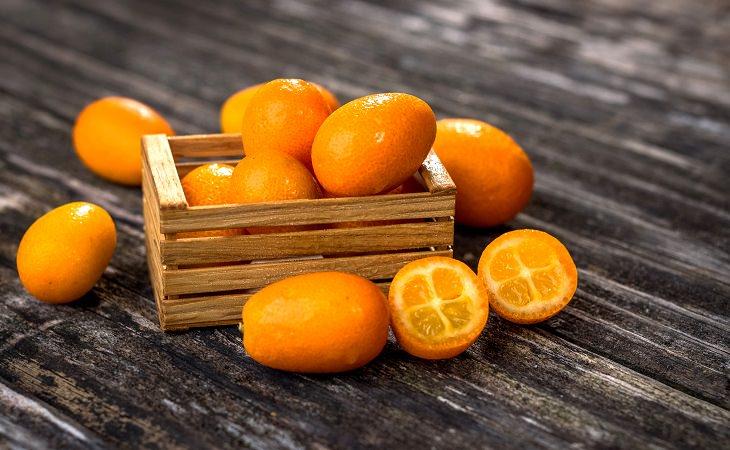 7 - Seasonal - Superfruits - To eat