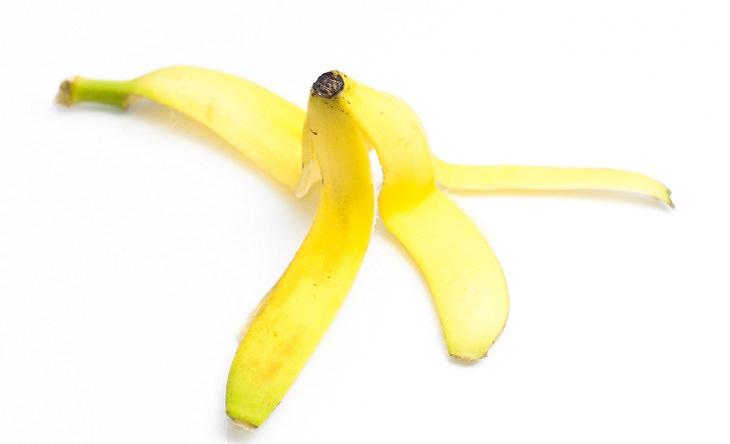 Banana - Peels - Beauty - Uses