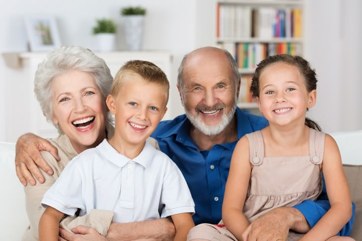 grandparenting, parenting, advice