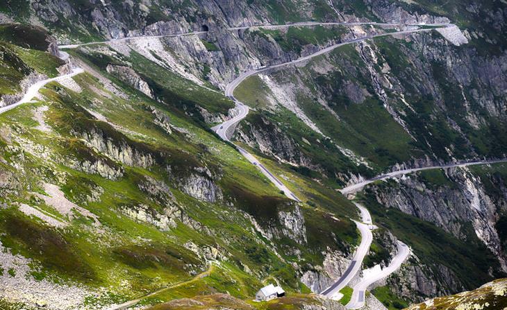 Beautiful - Roads - Worldwide
