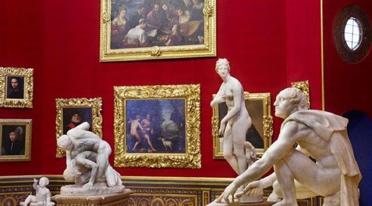 Famous - Museums - Visit - Now