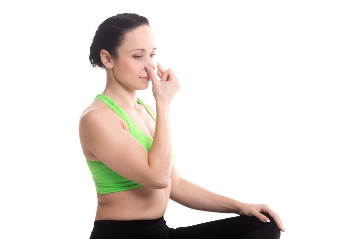 Anxiety - Breathing Technique