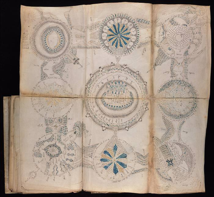 Ancient Manuscript