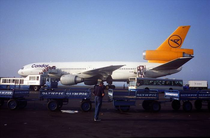 The 10 Worst Jet Airplanes Ever to Fly