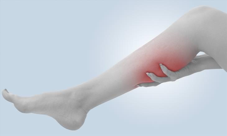 how to treat leg cramps