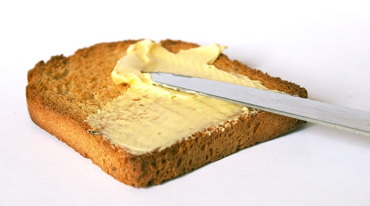 various uses for butter