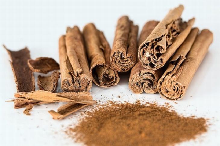 uses for cinnamon
