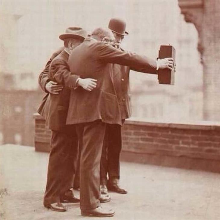 rare historic photos