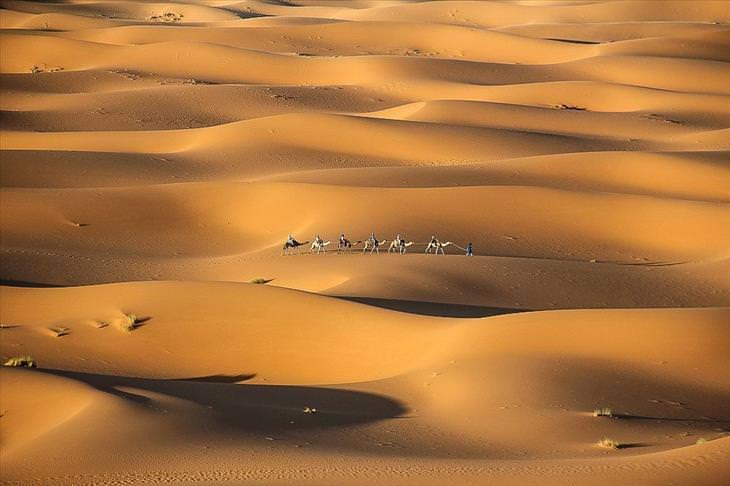 Morocco, travel