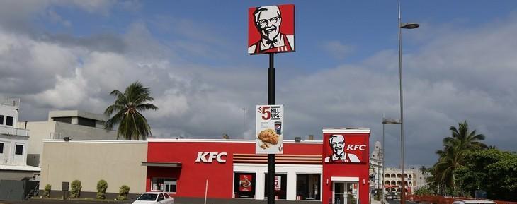 KFC, fried chicken, recipe