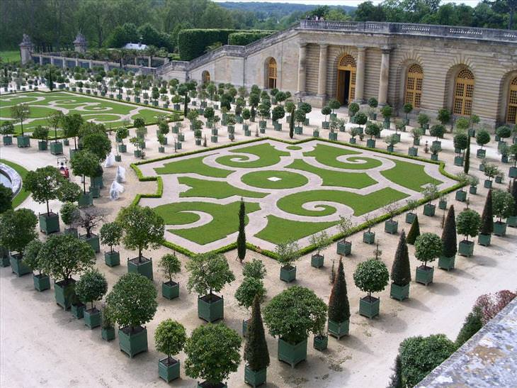 gardens, amazing