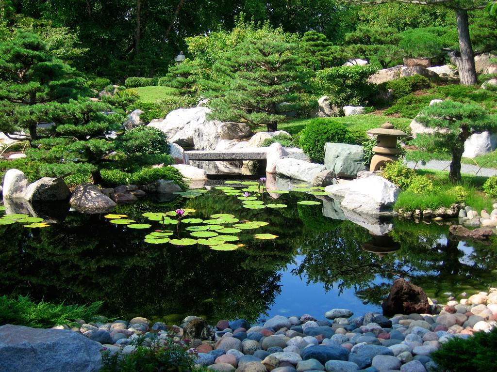 I Ve Never Seen Gardens As Beautiful As Japan S