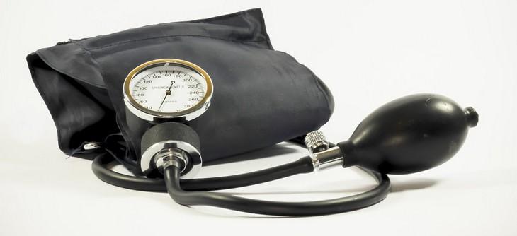 blood pressure, remedies