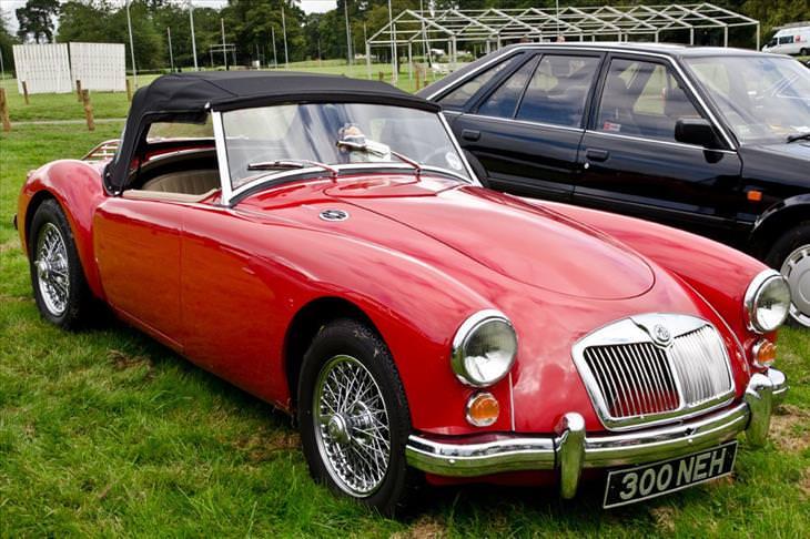 British, cars,