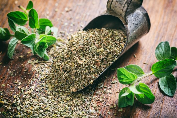 oregano tea, health, brew, recipe, cold, flu