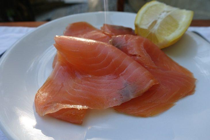 Alzheimer's - superfoods - Decrease risk