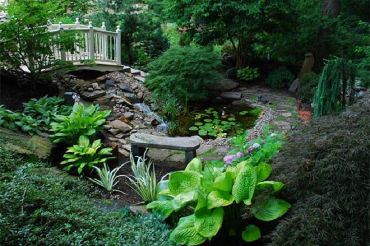 13 Secret Gardens In America Travel