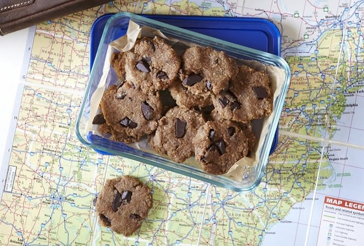 Peanut Butter - Recipes - Cookies