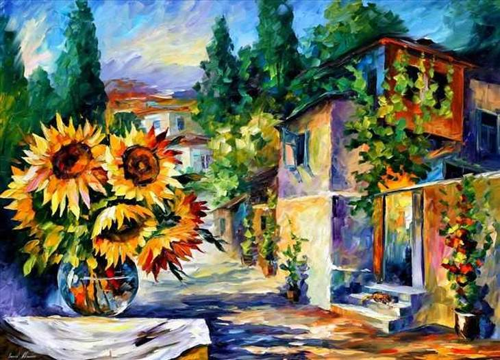 leonid-afremov-paintings