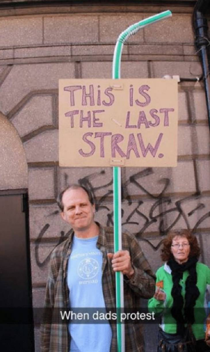 Funny - Protest - Signs