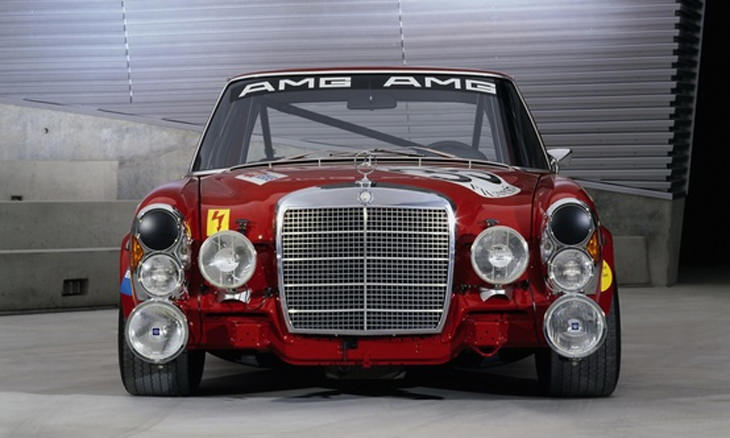 50-years-of-AMG